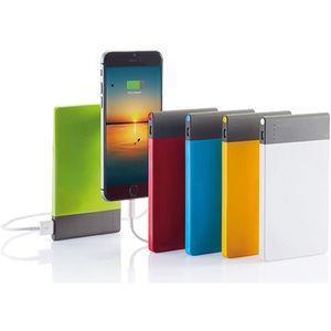 4600 mAh Thin Powerbank