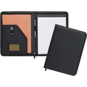 A4 Zipped Folder