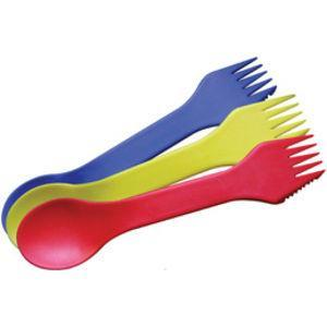 Fork Spoon Combi