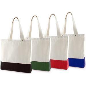 Komba Premium Canvas Bag