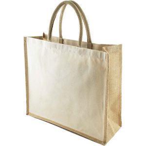 Tandu Canvas Jute Bag
