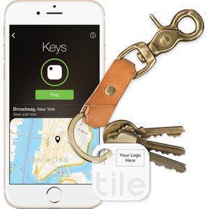 Bluetooth Key Finder Tile