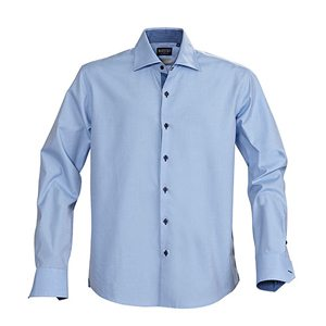 high quality shirt in combed cotton