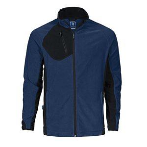 personalised fleece jacket