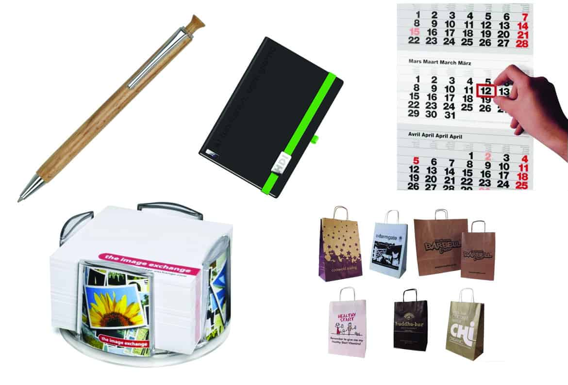 FSC Certified Promotional Products