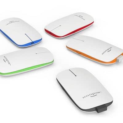 Wireless Pokket Mouse 2