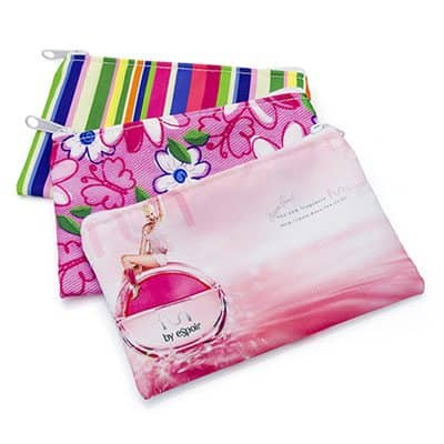 Cosmetic Toiletry Purse