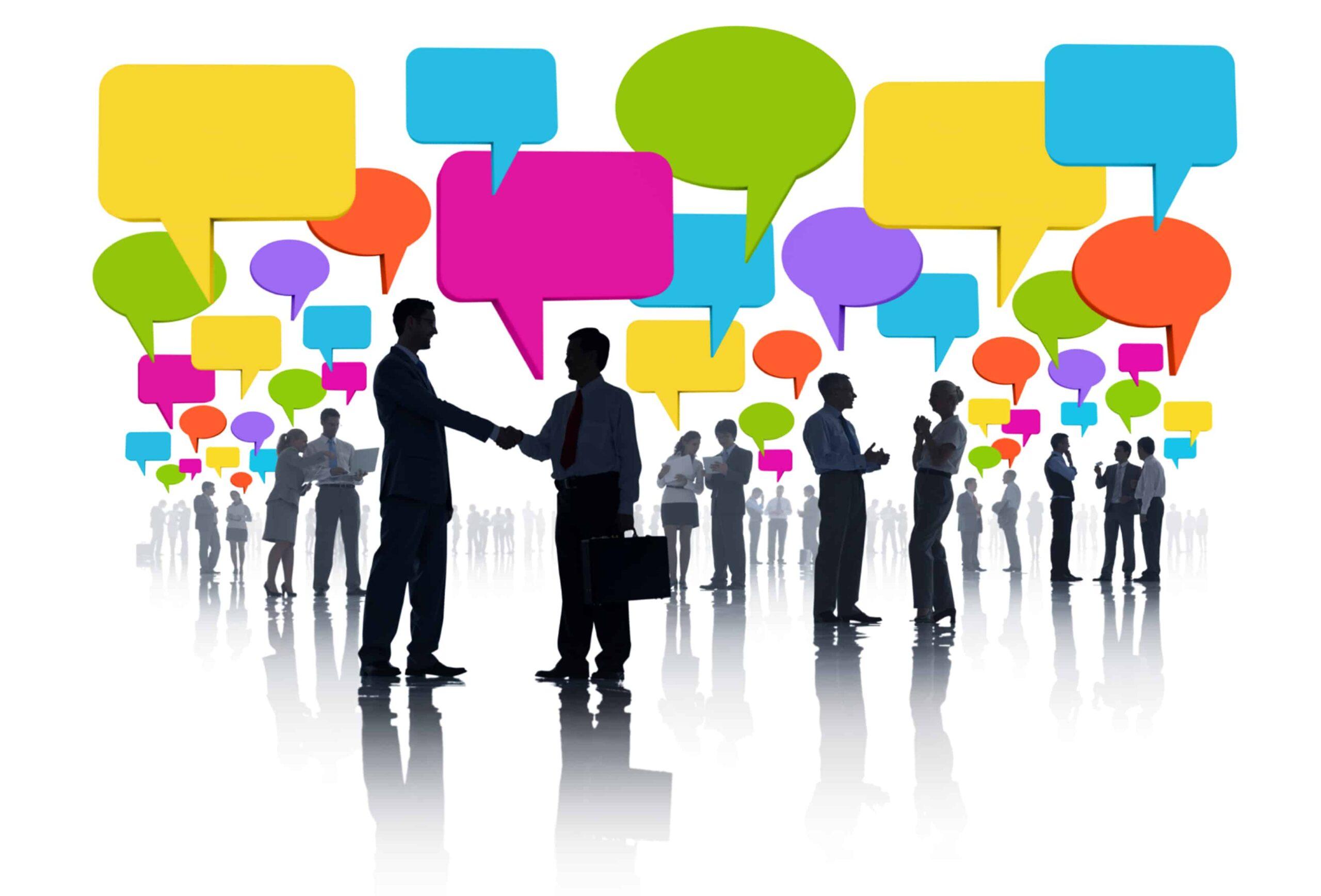 Offline marketing strategies for B2B brands