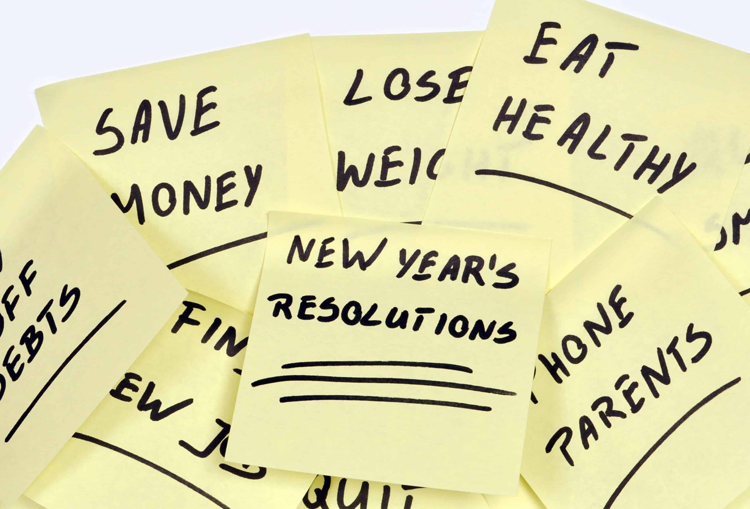 Fulfil New Years Resolutions With Branded Merchandise