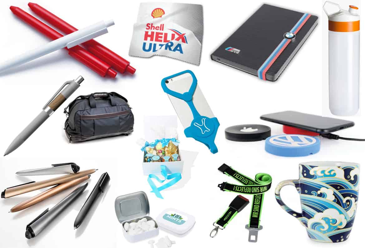 favourite trade show products