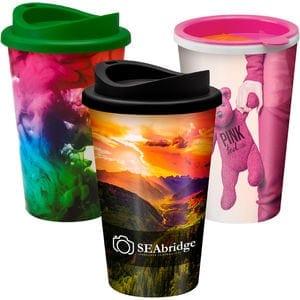 The Universal Tumbler - Full Colour - Travel Mug