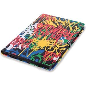 A5 Printed Cover Notebook
