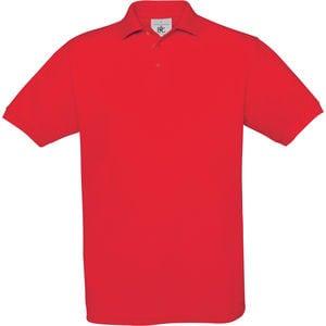 B&c Collection Men's Safran Polo Shirt