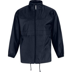 B&c Collection Men's Sirocco Lightweight Jacket