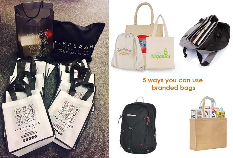 5 Ways With Ziptop Bags