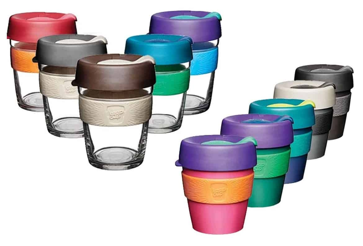 branded keep cups