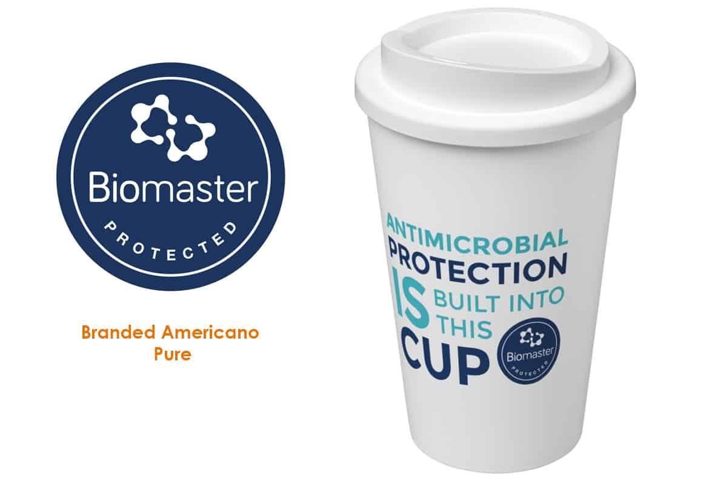Branded Americano Pure