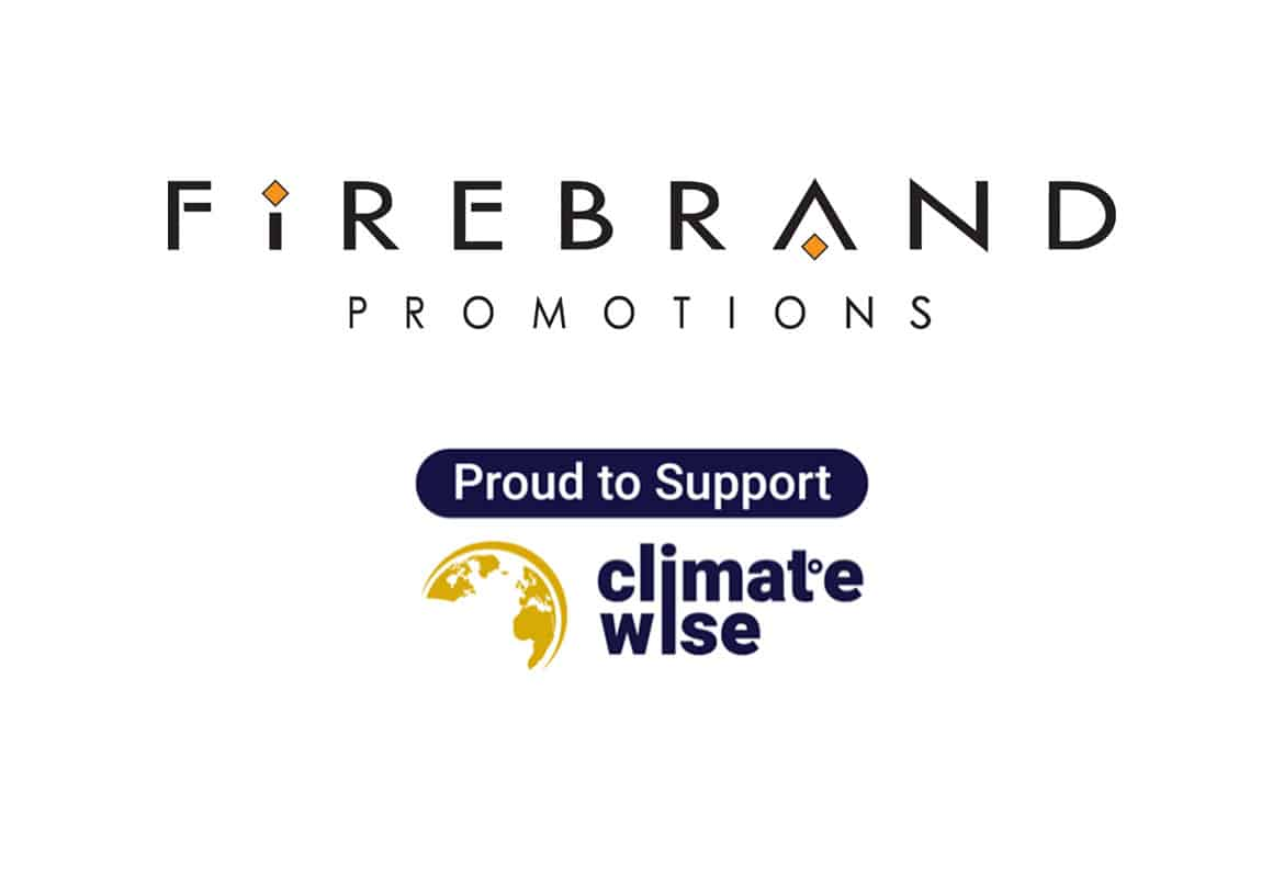 Firebrand Promotions Climate Wise Collaboration